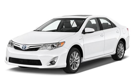 Xe hoa Toyota Camry