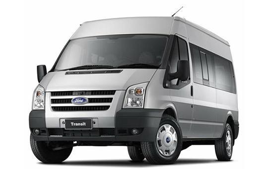 CHO THUÊ XE DU LỊCH Ford Transit 2014
