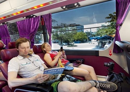 Thuê xe du lịch là giải pháp mang đến lợi ích cho khách hàng