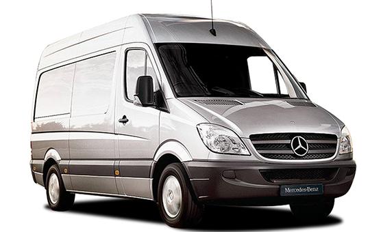 CHO THUÊ XE DU LỊCH Mercedes Sprinter 125