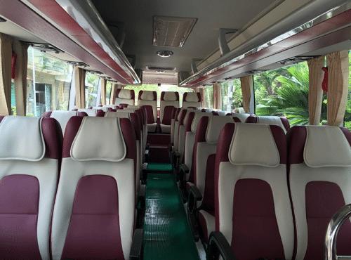 Thuê xe du lịch phù hợp với mục đích sử dụng