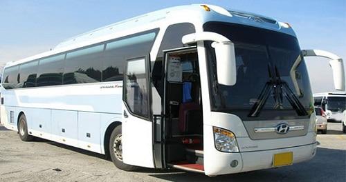 Lựa chọn dịch vụ thuê xe du lịch uy tín, chuyên nghiệp tại Tấn An Gia