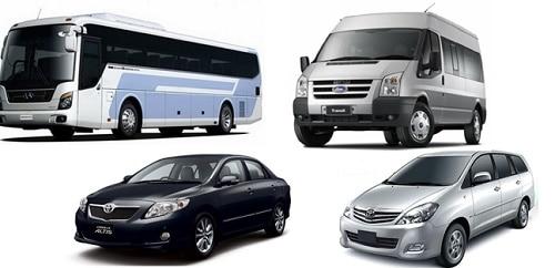 Chọn loại xe phù hợp với nhu cầu di chuyển